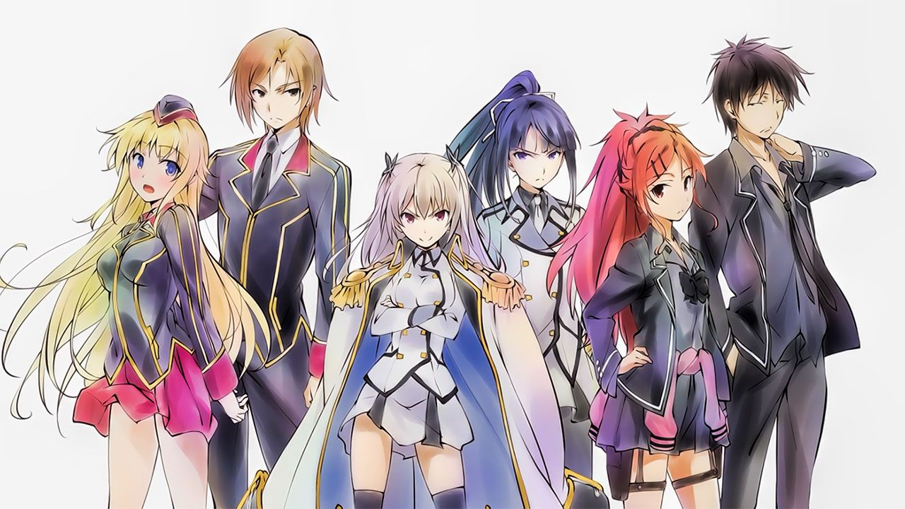 Cover image of Qualidea Code