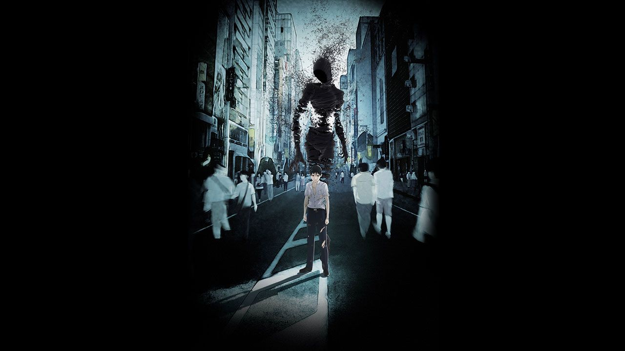 Cover image of Ajin 2nd Season