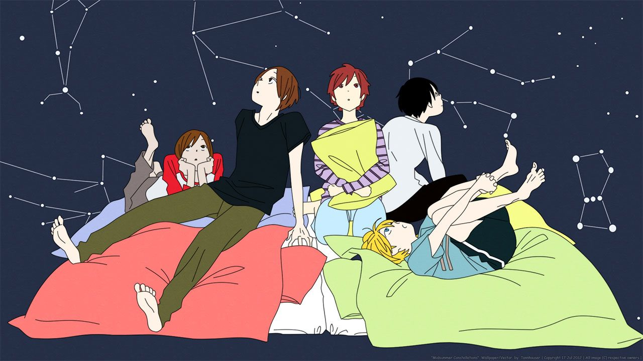 Cover image of Kimi to Boku.