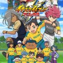 Poster of Inazuma Eleven: Ares no Tenbin