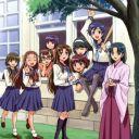 Poster of Taishou Yakyuu Musume.