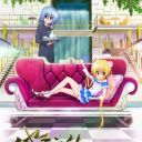 Poster of Hayate no Gotoku! Can't Take My Eyes Off You