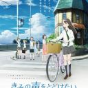 Poster of Kimi no Koe wo Todoketai