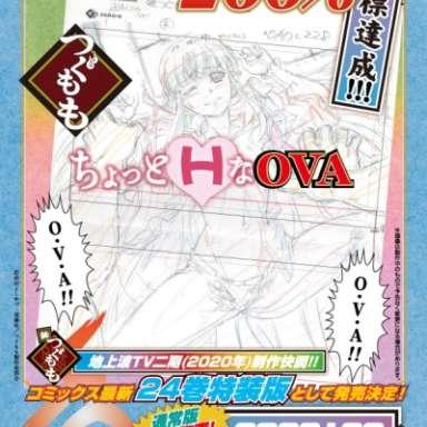 Poster of Tsugumomo OVA