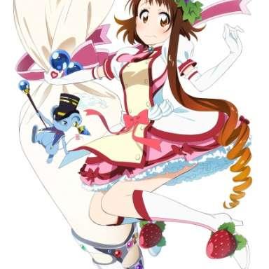 Poster of Nisekoi: OVA