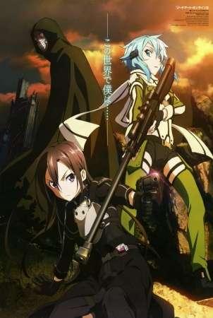 download Sword Art Online II horrible subs torrent …