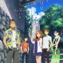 Poster of Ano Hi Mita Hana no Namae wo Bokutachi wa Mada Shiranai. Movie