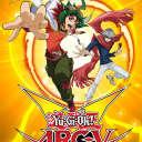 Poster of Yu☆Gi☆Oh! Arc-V