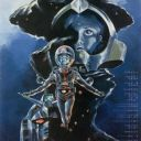 Poster of Mobile Suit Gundam III: Encounters in Space