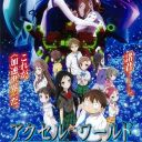 Poster of Accel World: Infinite∞Burst