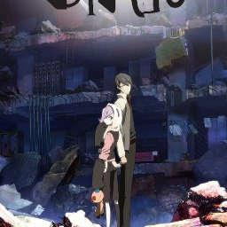 Poster of Un-Go