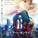 Poster of Sword Art Online Movie: Ordinal Scale
