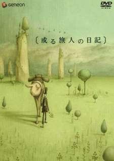 Poster of Aru Tabibito no Nikki