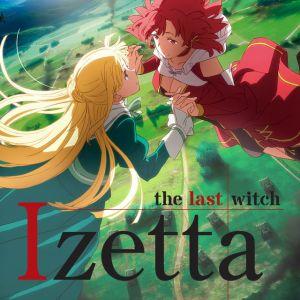 Poster of Shuumatsu no Izetta
