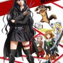 Poster of Inu to Hasami wa Tsukaiyou