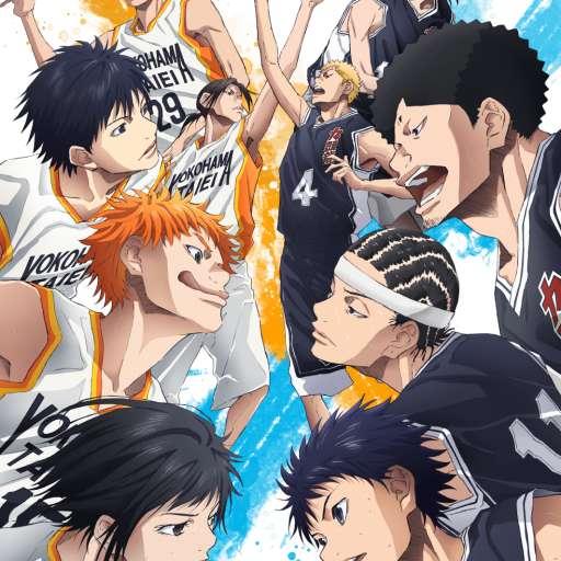 Poster of Ahiru no Sora