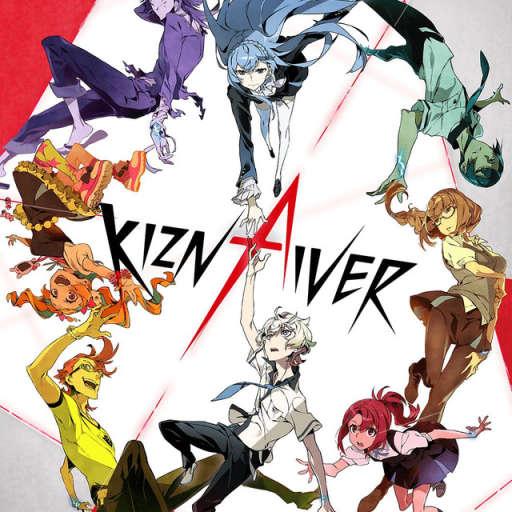 Poster of Kiznaiver