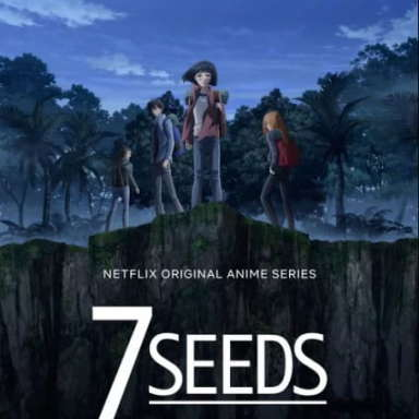 Poster of 7 Seeds