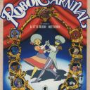 Poster of Robot Carnival