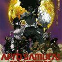 Poster of Afro Samurai: Resurrection