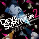 Poster of Devil Survivor 2 The Animation