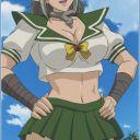 Poster of Queen's Blade: Gyokuza wo Tsugu Mono Specials