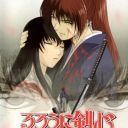 Poster of Rurouni Kenshin: Meiji Kenkaku Romantan - Tsuioku-hen