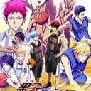 Poster of Kuroko no Basket 3rd Season
