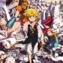 Poster of Nanatsu no Taizai: Imashime no Fukkatsu Joshou