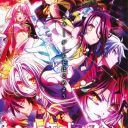 Poster of No Game No Life: Zero