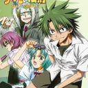 Poster of Ueki no Housoku