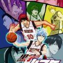 Poster of Kuroko no Basket 2nd Season