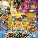 Poster of Inazuma Eleven Go: Kyuukyoku no Kizuna Gryphon