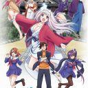Poster of Yuragi-sou no Yuuna-san