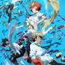 Poster of Tsuritama