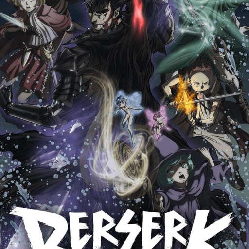 Poster of Berserk 2nd Season