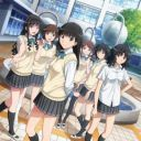 Poster of Amagami SS+ Plus