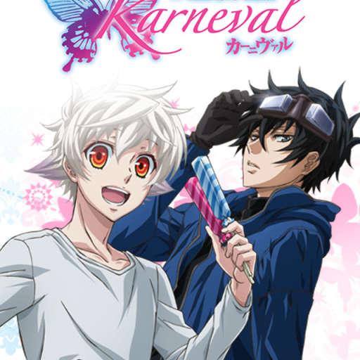 Poster of Karneval (TV)