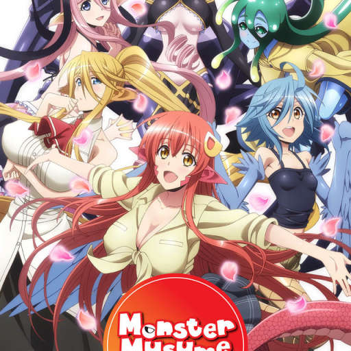 Poster of Monster Musume no Iru Nichijou