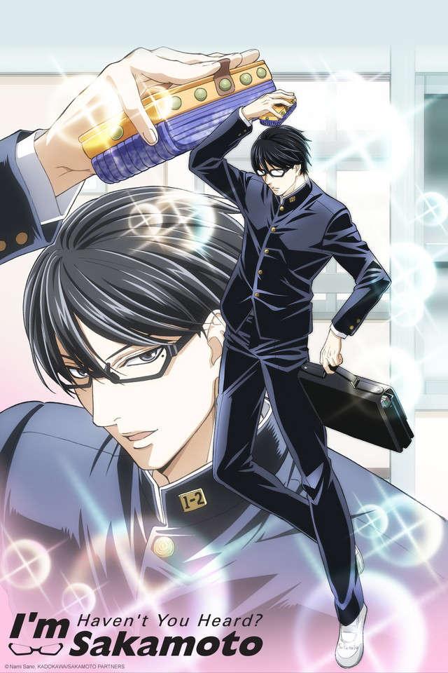 Poster of Sakamoto Desu ga? Special