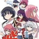 Poster of Saki Zenkoku-hen