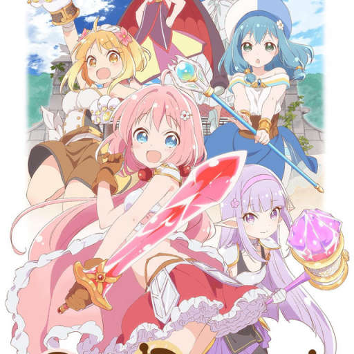 Poster of Endro~!