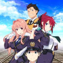 Poster of Rail Wars!