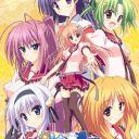 Poster of Hoshizora e Kakaru Hashi