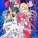 Poster of Seireitsukai no Blade Dance