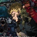 Poster of Mobile Suit Gundam Thunderbolt