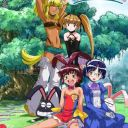 Poster of Renkin San-kyuu Magical? Pokaan