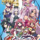 Poster of Shin Koihime†Musou: Otome Tairan