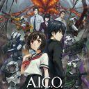 Poster of A.I.C.O.: Incarnation