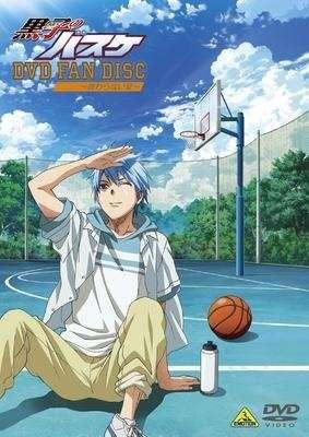 Poster of Kuroko no Basket: Oshaberi Shiyokka